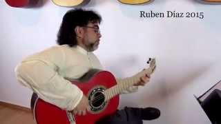 Free Frequency of Skype lessons...?/ Ruben Diaz A & Q Paco de Lucia's technique CFG Flamenco Online