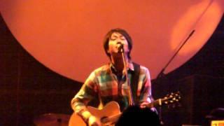 「365」左近誠道 LIVE IN TOKYO AOYAMA