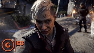 Far Cry 4 - E3 2014 Opening Sequence Demo at Ubisoft Press Conference