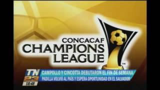 La Concachampions cambia su formato en 2018