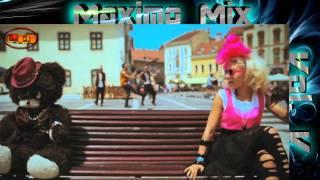 Maximo Mix  Vol. 5 By (D_J_D)