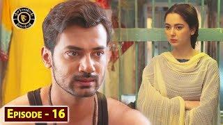 Visaal Episode 16 - Top Pakistani Drama
