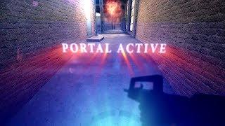 CS:S | MAGIC PORTAL by MrvN