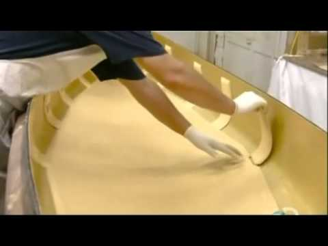 How to make Kevlar Canoes {www downloadshiva com}