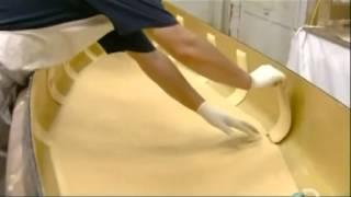 How to make Kevlar Canoes {www downloadshiva com}