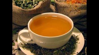 Монастырский чай желудочный сбор