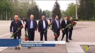 Как прошло 2 мая в Одессе (видео)(Ровно год назад в Одессе произошли печальные события. Сегодня в нашем городе приспущены флаги. На улицах..., 2015-05-02T18:31:42.000Z)