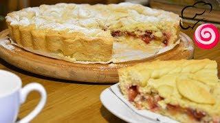 Быстро Дешево Вкусно Пирог со сливами