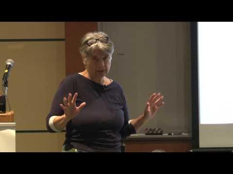 Ileana Streinu - Periodic Rigidity: a Survey