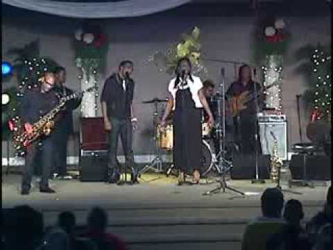 God Is Love Written  Jas Brown Featuring Kirk Whalum
