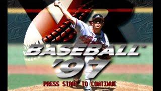 "[Ps1] Introduction du jeu ""VR Baseball"