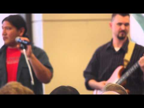 Rogue Scholars - Rude (MAGIC! Cover Live @ Valencia State College )
