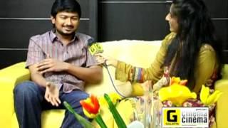 Udhayanidhi Stalin Exclusive Interview on Oru Kal Oru Kannadi Part 2