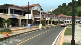 Conheça a Cidade do Panamá!
