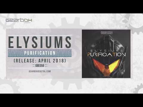 Elysiums - Purification [GBE058]