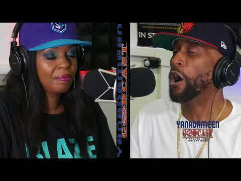 R. Kelly, Charlamagne & Abuse ¦ Are Black People Prepared For A Revolution? [Full Show]