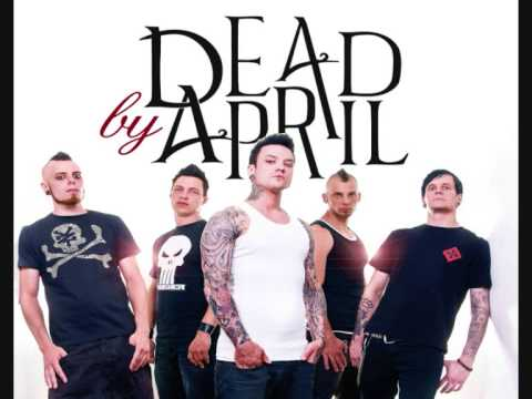 Angels of Clarity Dead by April (with lyrics)