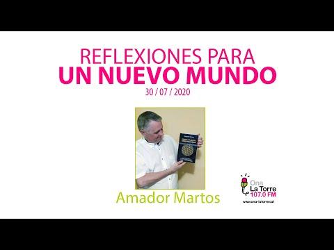 30/07/2020: MÉDICOS, CIENTÍFICOS Y POLÍTICOS POR LA VERDAD