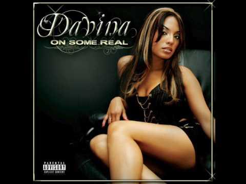 Somethin to Say - Davina (lyrics!!)