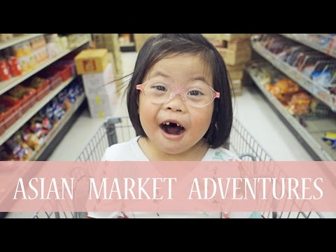 ASIAN MARKET ADVENTURES  |  DITL 4.19.16
