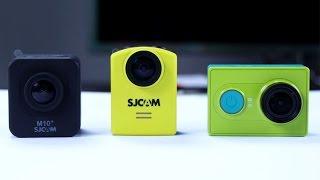 3 Ucuz Aksiyon Kamerası Tavsiyesi