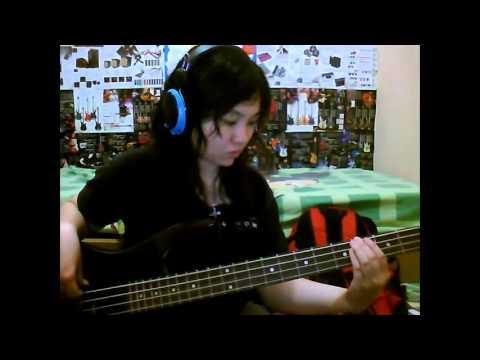 Masih Cinta - Kotak Bass Cover