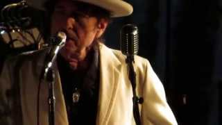 Bob Dylan - Long and Wasted Years - Cadillac Palace Theater, Chi IL Nov 10 2014