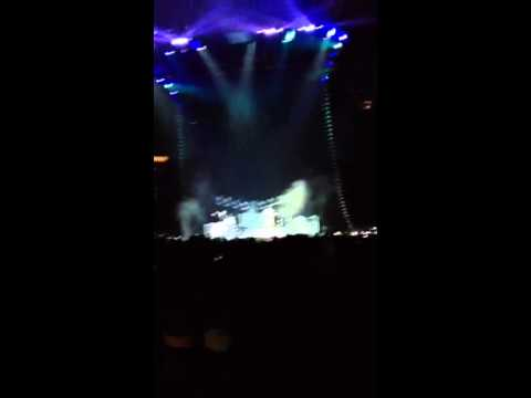 Future Tapout & Love Song Live Buffalo
