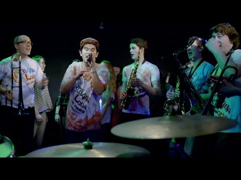 Uptown Funk – Babaloda (Brass Band Cover)