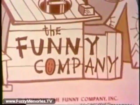 """The Funny Company - """"Tarantula"""" (1963)"""