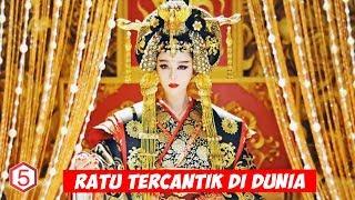 Ratu Tercantik Yang Paling Berkuasa Dan Paling Berpengaruh Di Dunia