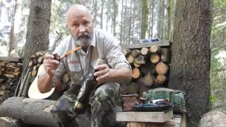 Dýmky českých Pipemakerů Na Vandru