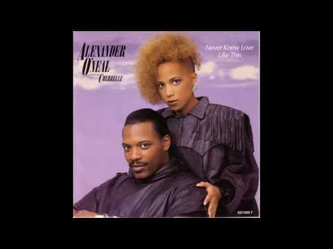 Cherrelle & Alexander O'Neal - Saturday Love - DJ OzYBoY 2013 Edit