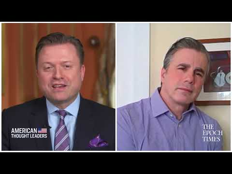Tom Fitton: #CROSSFIREHURRICANE COVERUP! Trump/Flynn Targeting Had NOTHING to Do w/ Natl. Security!