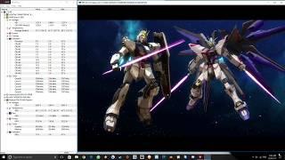 RPCS3 - Dynasty Warrior Gundam 3 [Vulkan][TEST]