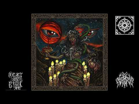 Akasha - Canticles of the Sepulchral Deity (full album, 2019) Mp3
