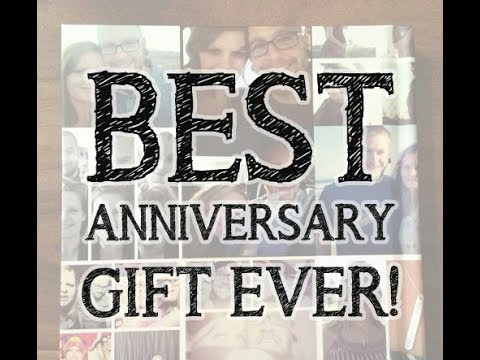 New Best Anniversary gift ideas for couple - YouTube 86bd37713b8a