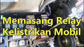 Video CARA MEMASANG RELAY MOBIL - KELISRIKAN MOBIL download MP3, 3GP, MP4, WEBM, AVI, FLV November 2018