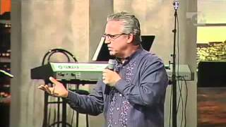 Bill Johnson - Hosting the Presence - Part 1