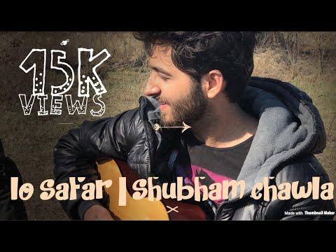 Lo Safar Unplugged By Shubham Chawla   Jubin Nautiyal   Baaghi 2   Tiger Shroff   Disha Patani