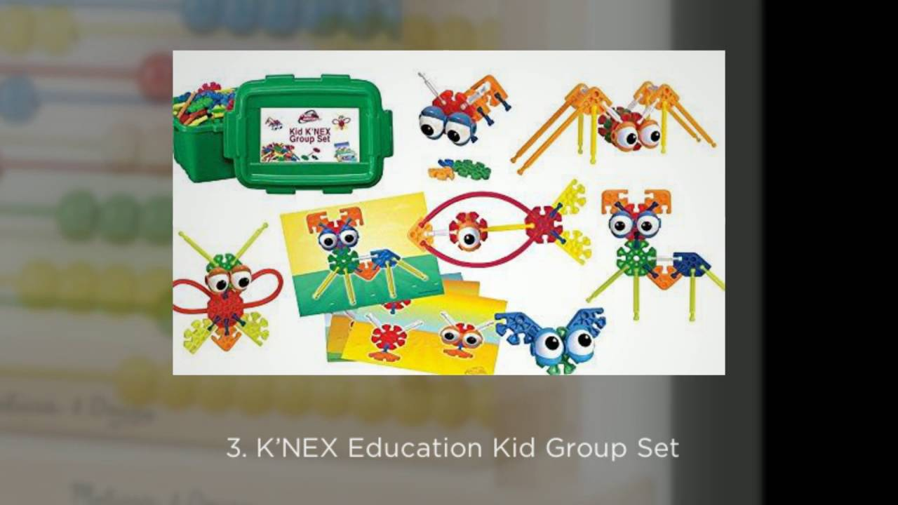 Best Educational Toys For 6 Year Old Boys And Girls