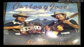 Carlos Y Jose   Angel De Mis Anhelos Mix CD Completo 1992