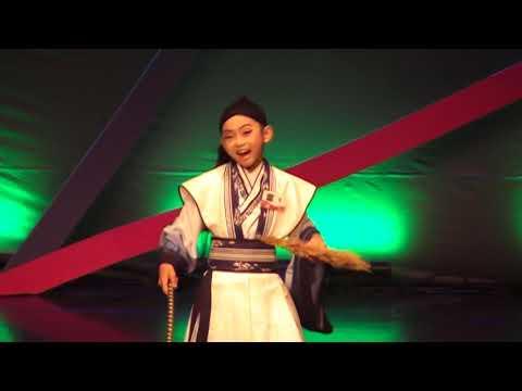 童生組-陳玄家-2019鮮聲奪人歌仔吟唱決賽