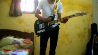 ungu-untukmu selamanya(cover guitar)byanakingusan)
