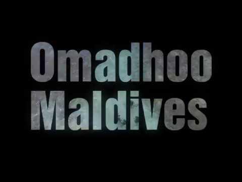 Omadhoo - Maldives Islands 2016