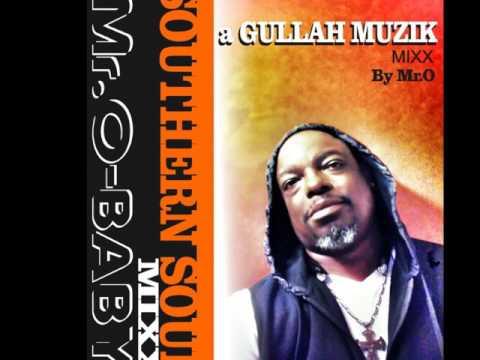 GULLAH MUZIK - MY SIDE PIECE MEGA-REMIX
