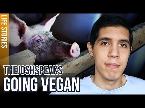 Why I Became Vegan