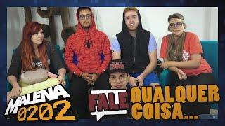 FALE QUALQUER COISA - feat Luba, Spok, Damiani e Satty!