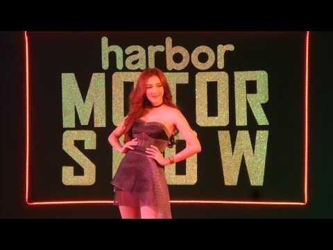 Harbor Motor Show 2016