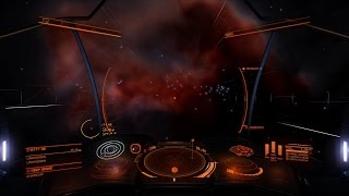 Elite: Dangerous 1.2 - Epic Voyage To VV Cephei And The NGC 7822 Nebula (PC) 1080P HD